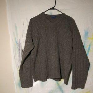 JCrew lamb wool sweater